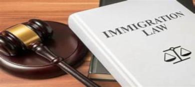 Immigration, Nationality & Asylum Law